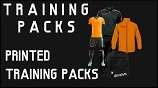 Training Packs